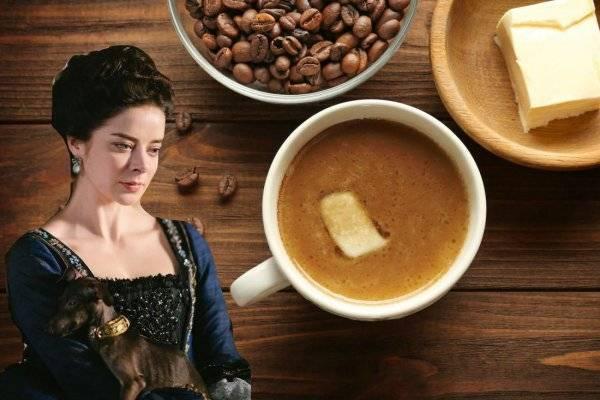 Диеты для похудения, основанные на кофе