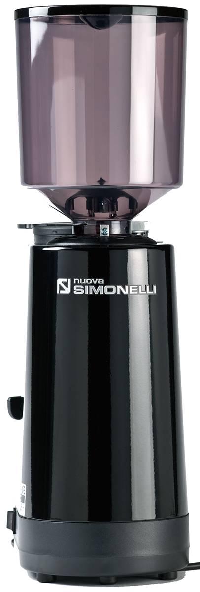 Кофемолка профессиональная nuova simonelli mdx automat black — цена, купить в москве