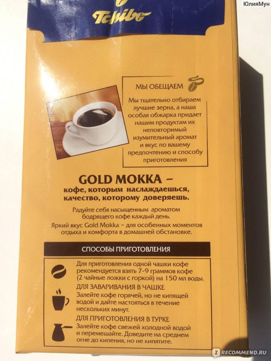 Лучшие бренды молотого кофе на 2021 год