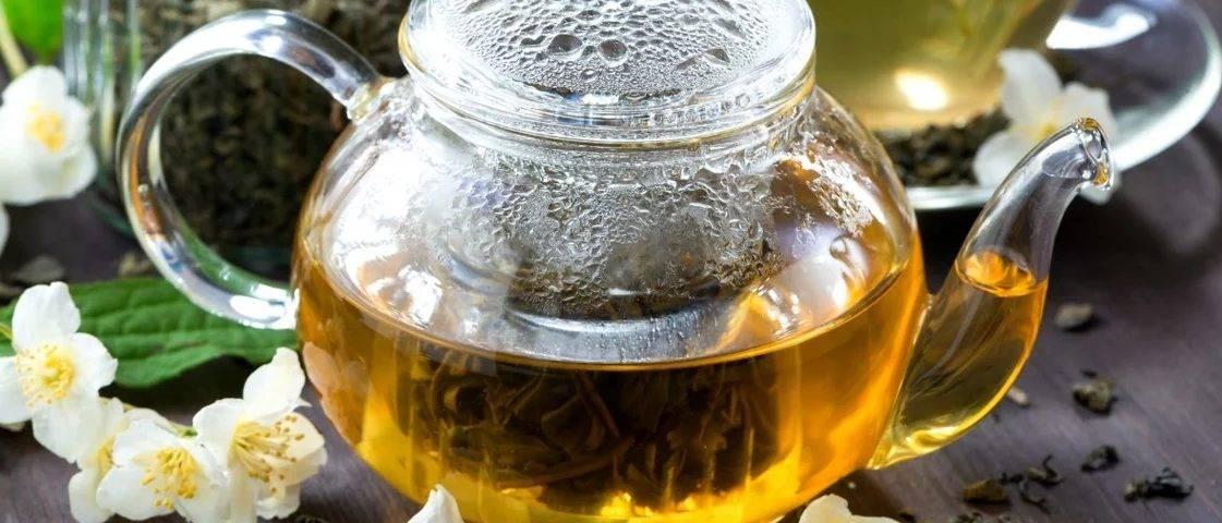 Жасминовый чай — полезные свойства, секреты приготовления