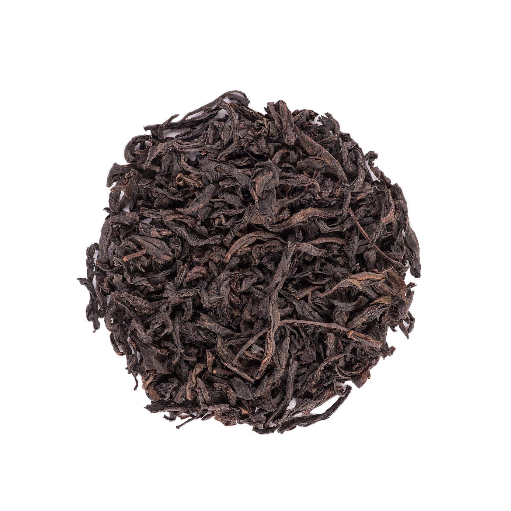 Да хун пао - свойства, как заваривать чай большой красный халат