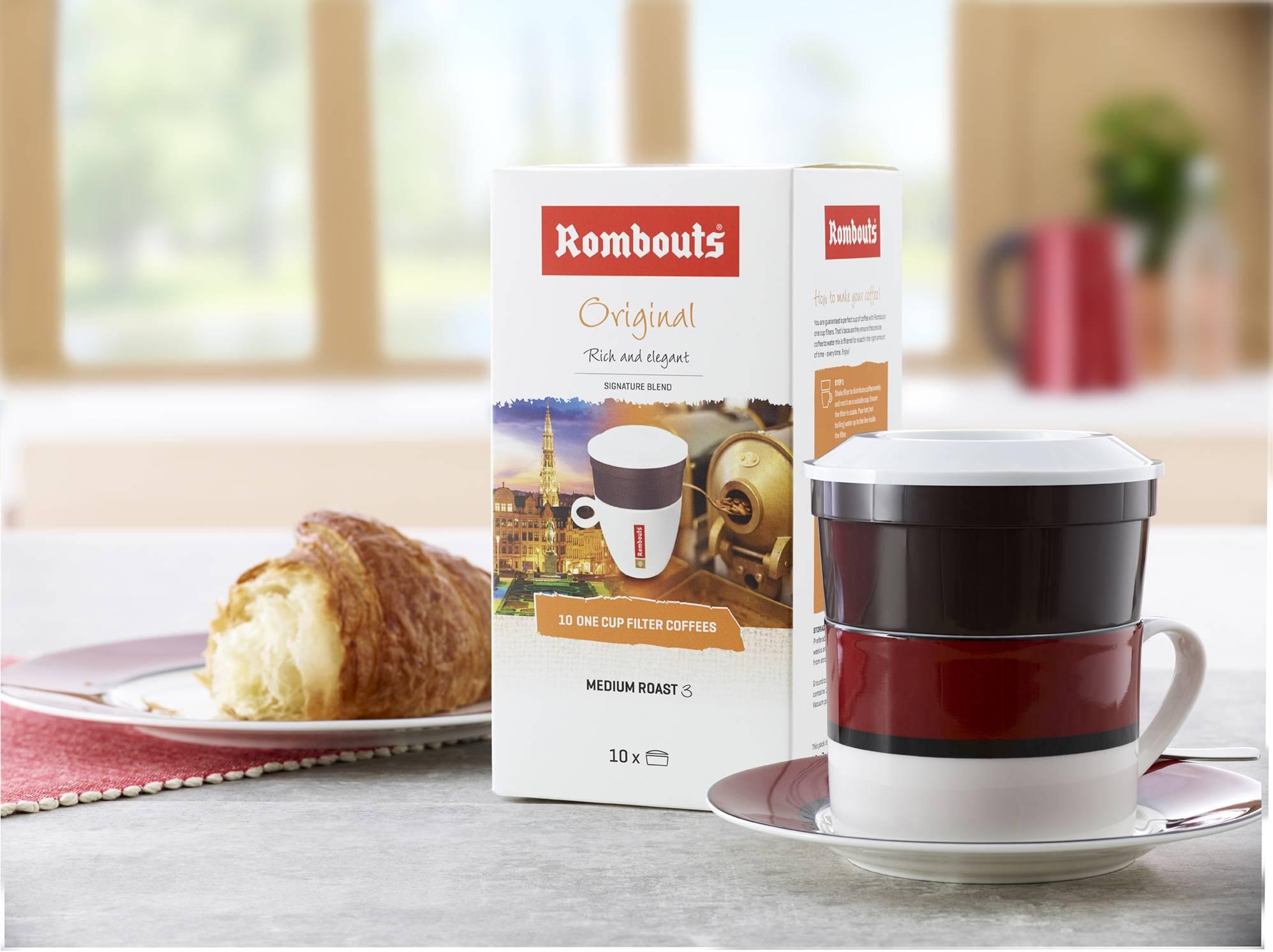 Кофе rombouts (ромбаутс) - о бренде, ассортименте, ценаах: отзывы