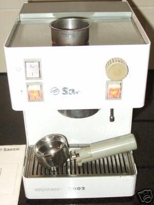 Кофемолка saeco