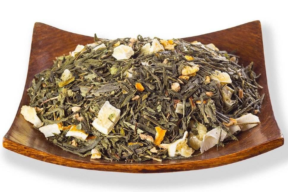 Как правильно приготовить чай с имбирем