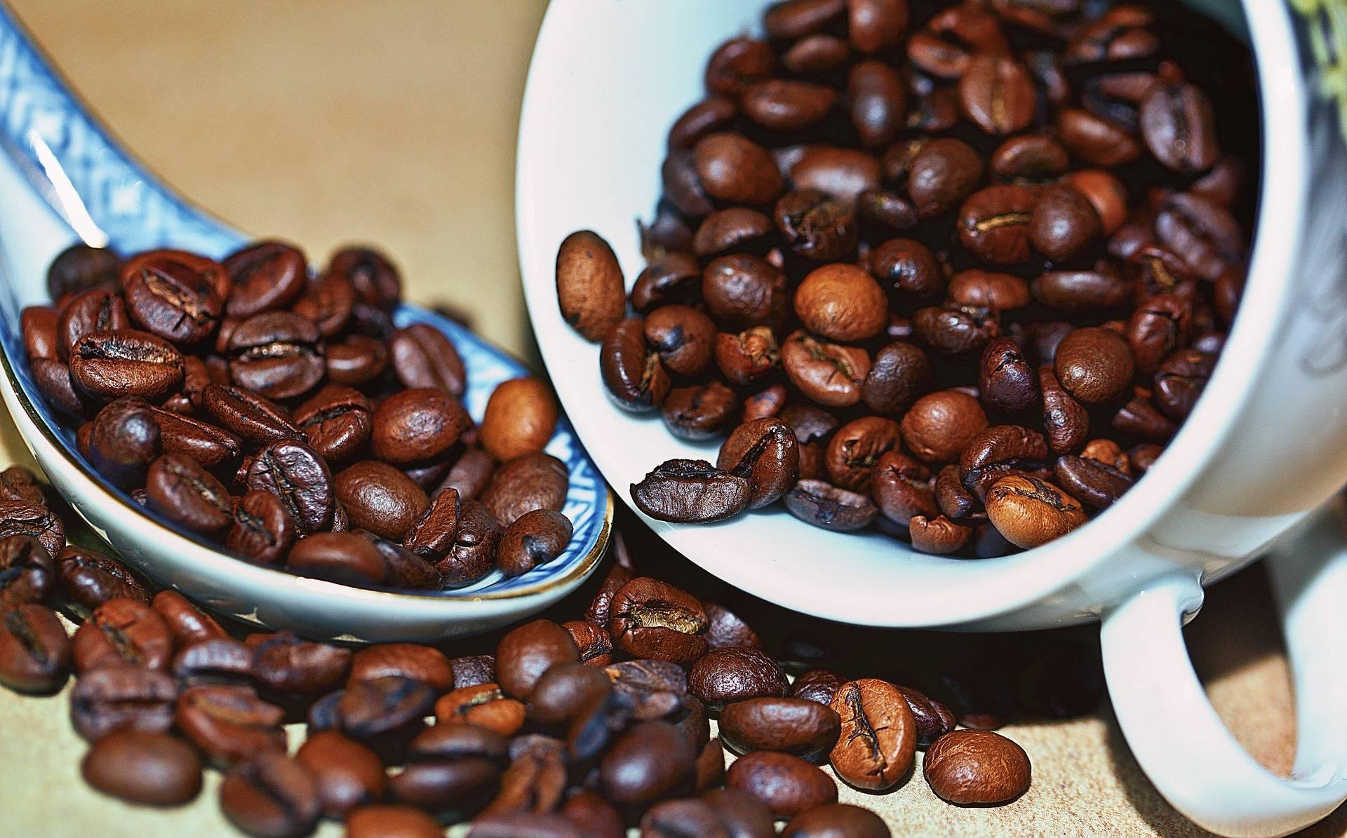 Какой кофе самый крепкий