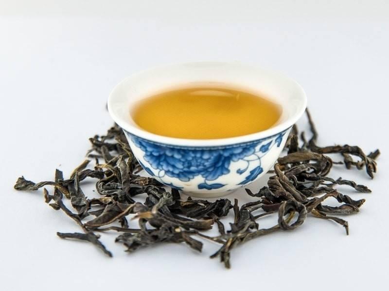 Гуандунский улун фэн хуан дань цун