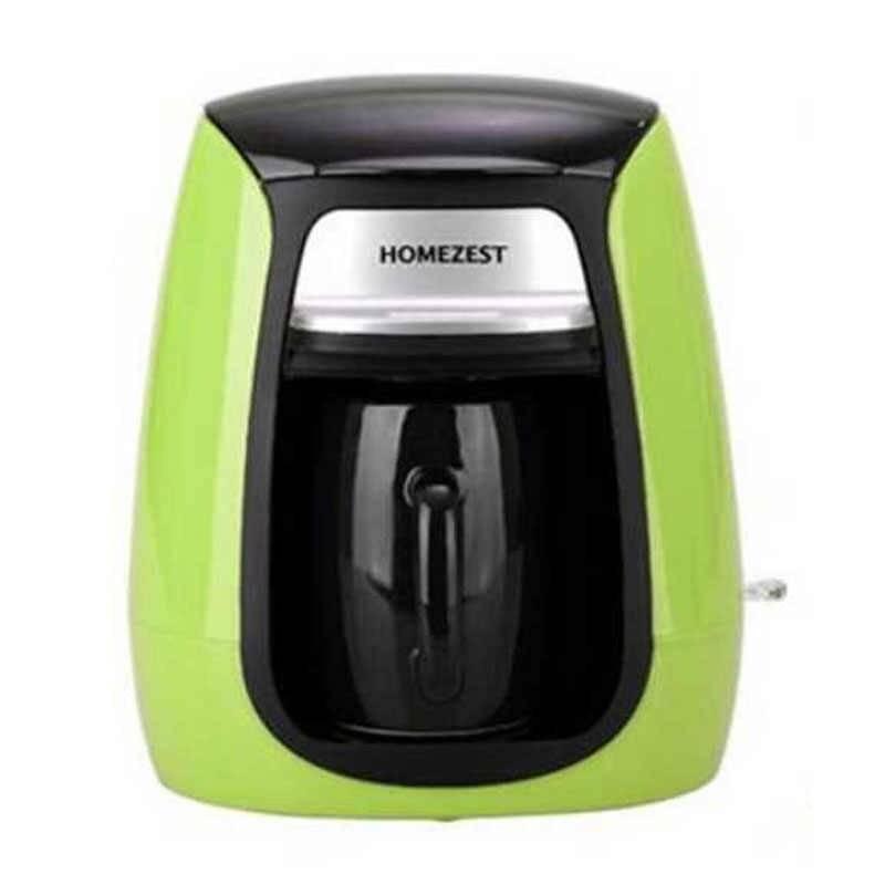 Электрическая кофеварка для дома