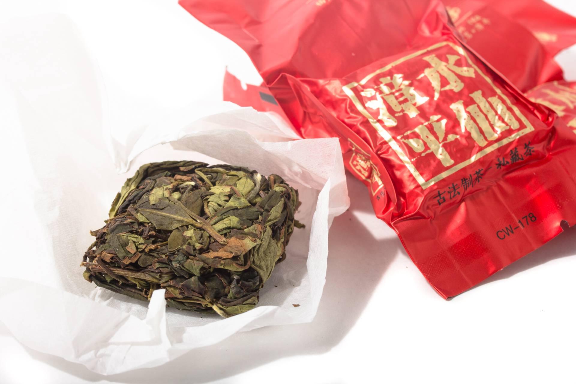 Эффект чая Шуй Сянь и его приготовление