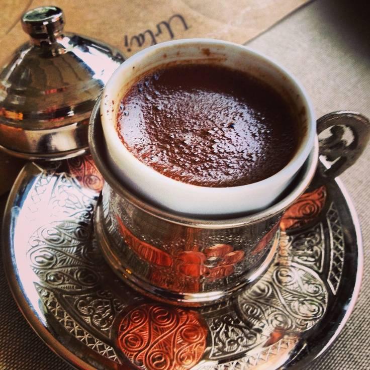 Кофейные традиции и культура разных стран