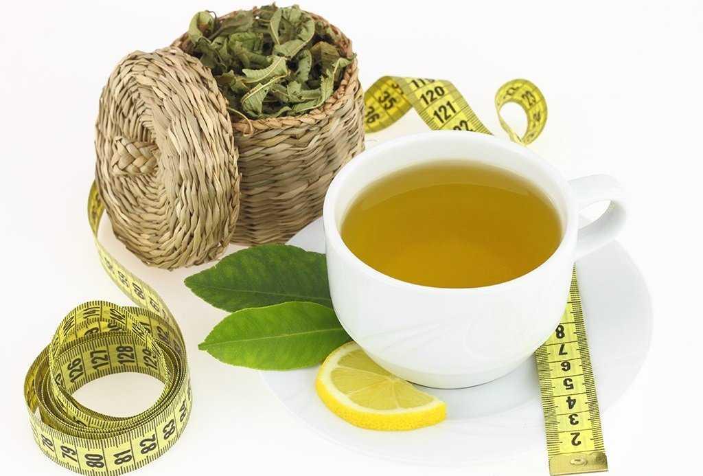 Желтый чай для похудения: отзывы о чае хельба