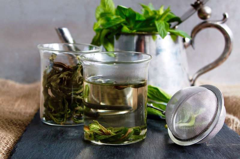 Травяные чаи своими руками на каждый день — рецепты сборов