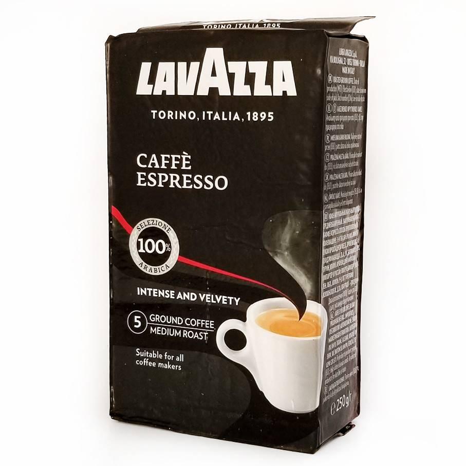 Кофе lavazza отзывы