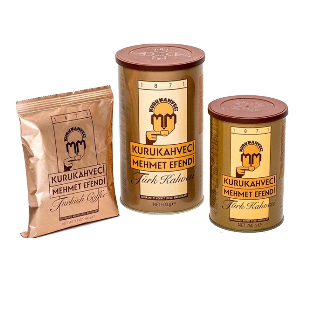 Турецкий кофе mehmet efendi (мехмет эфенди) - бренд, ассортимент, отзывы и цены