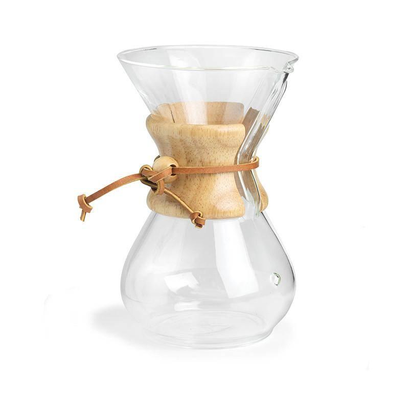 Кемекс для приготовления кофе