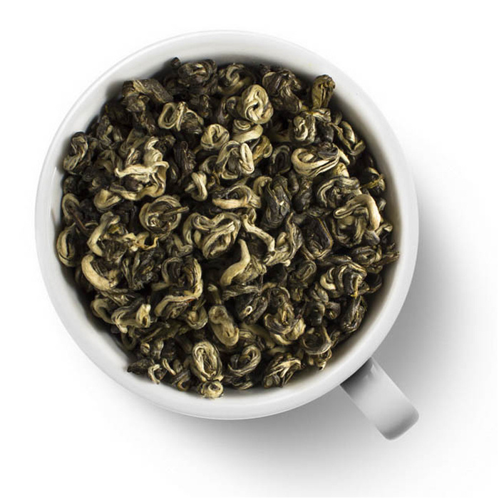 Чай дунтин би ло чунь