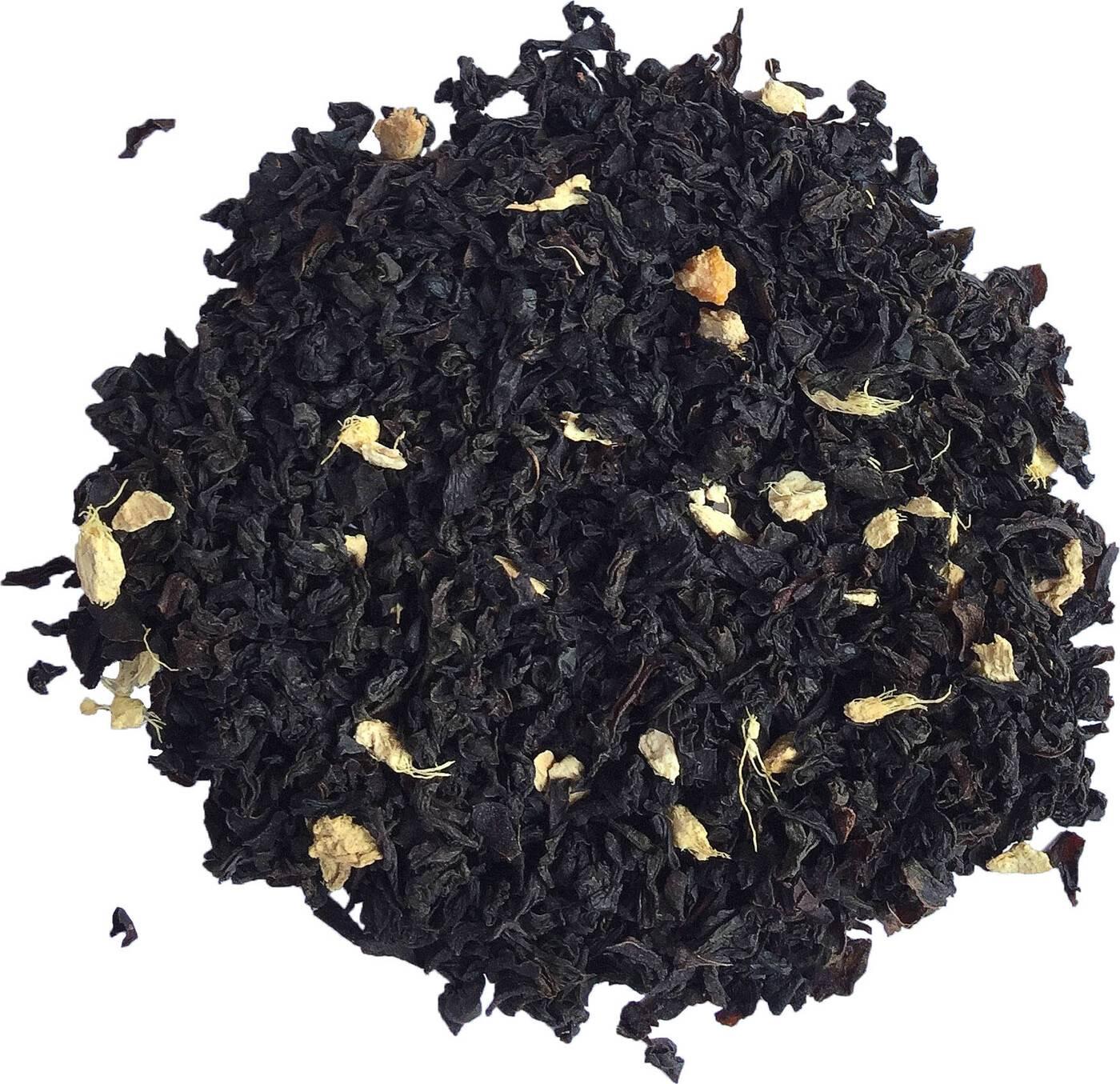 Чем отличается черный чай от зеленого. в чем уникальность напитков. зеленый чай и черный: в чем разница