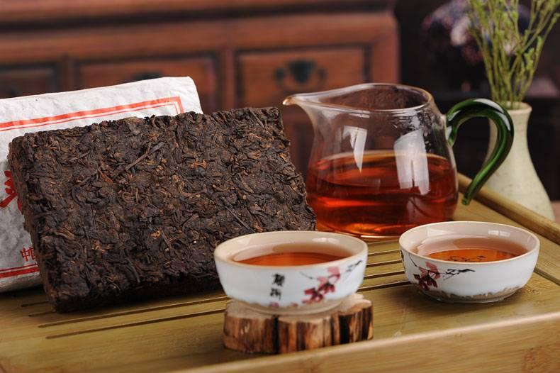 Эффекты и последствия от курения основных видов чая