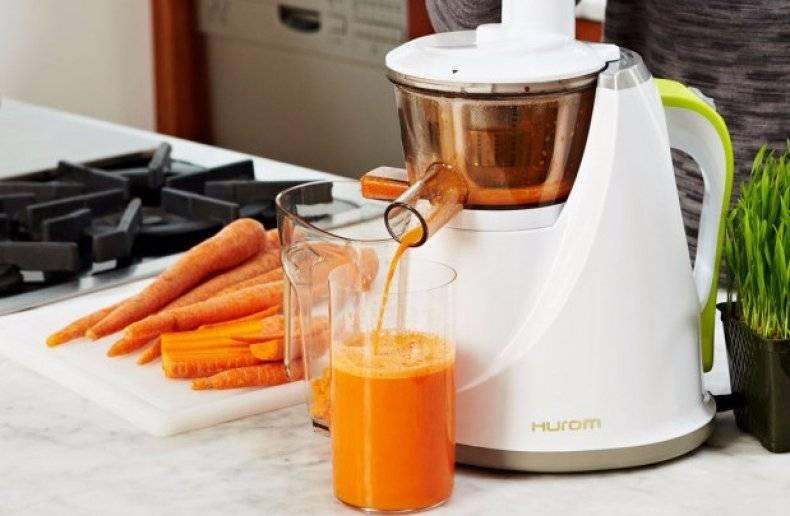 Сок морковный на зиму в домашних условиях с использованием соковыжималки и без неё