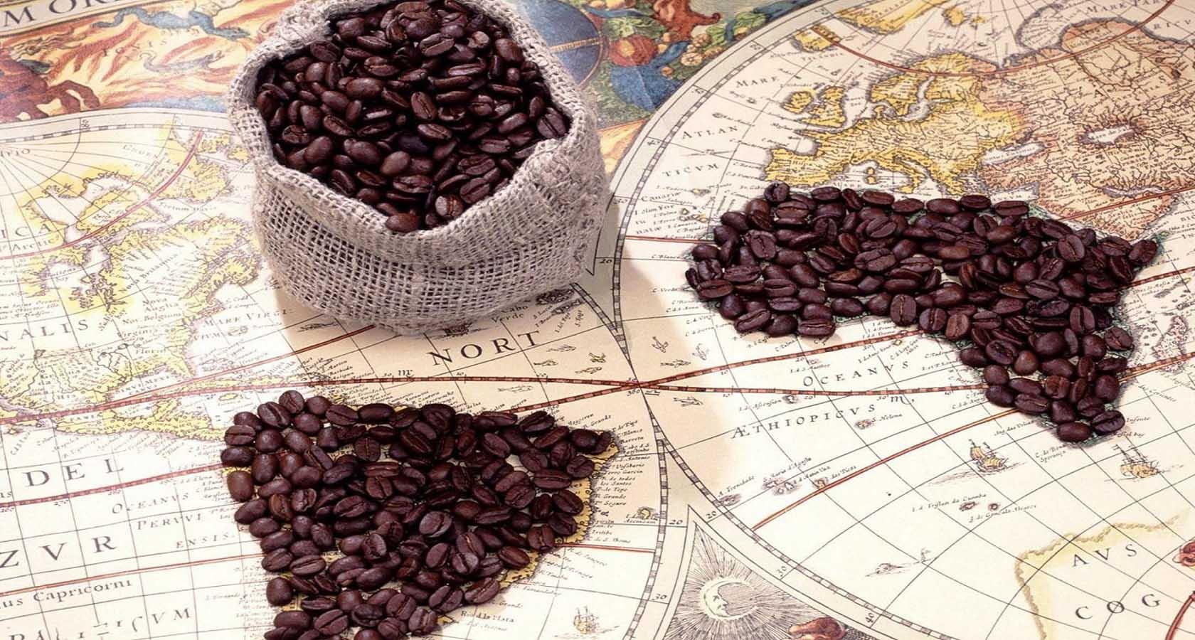 Интересные факты о кофе, история, необычные традиции