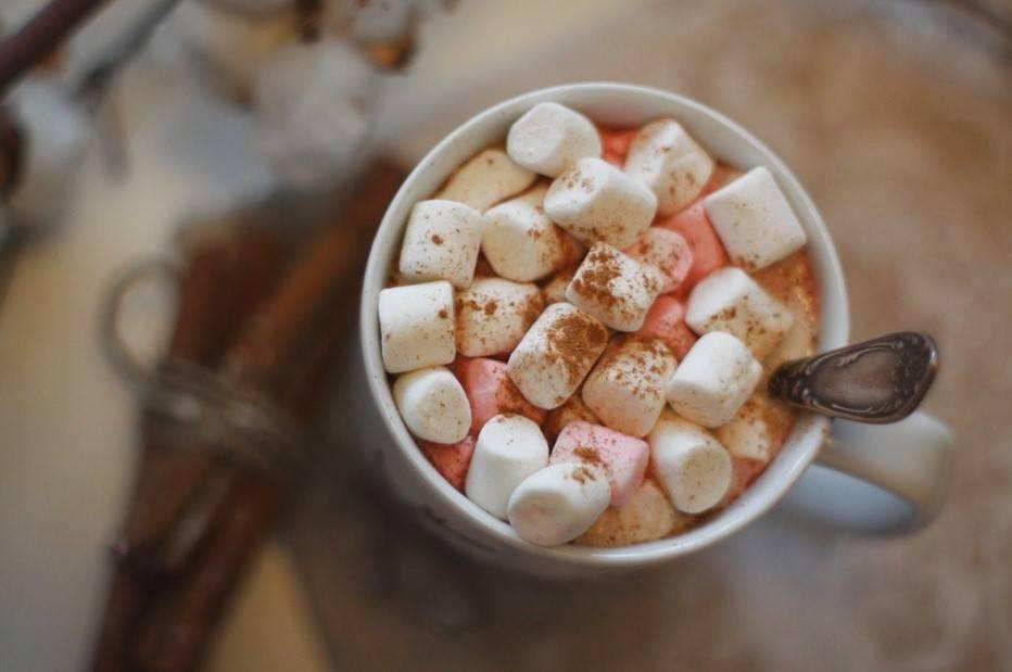 Добавляют в кофе как зефир - простые пошаговые рецепты с фотографиями