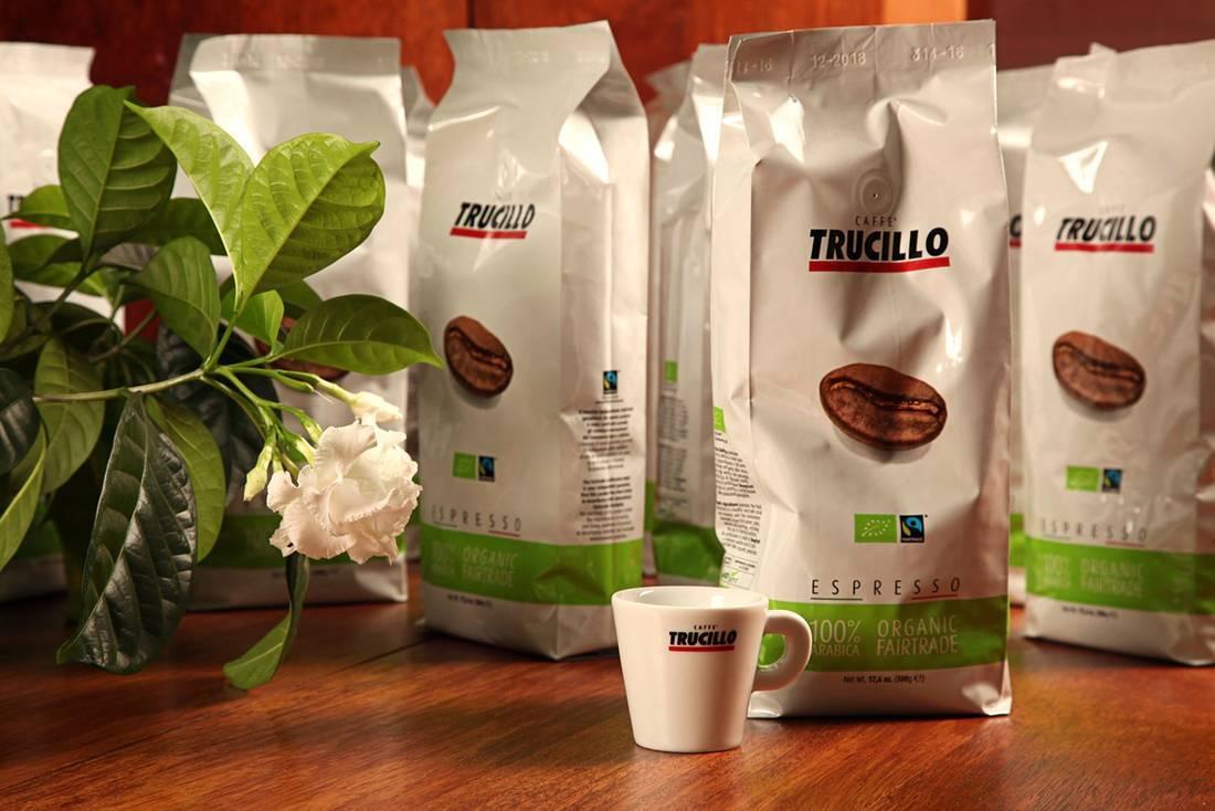 Органический кофе