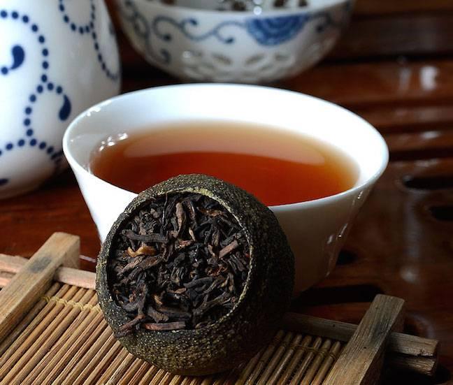 Чай габа алишань: его полезные свойства, эфект