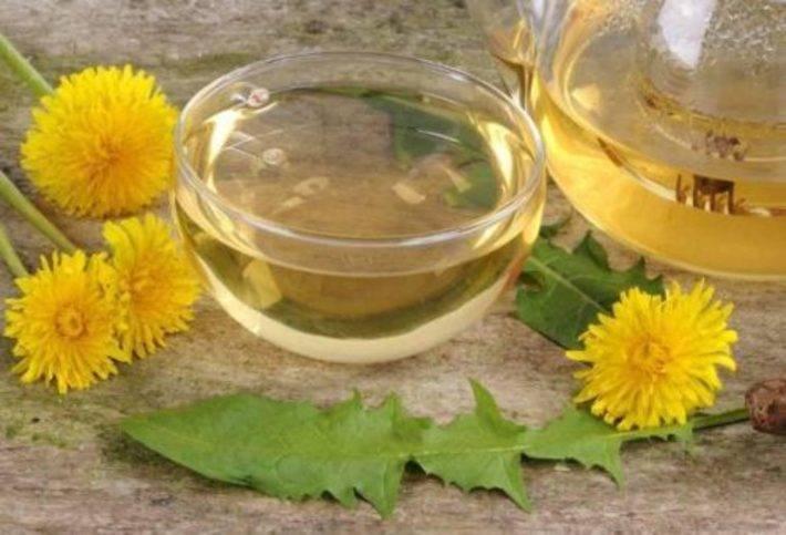 Чай из одуванчиков польза и вред как употреблять - teplogalaxy