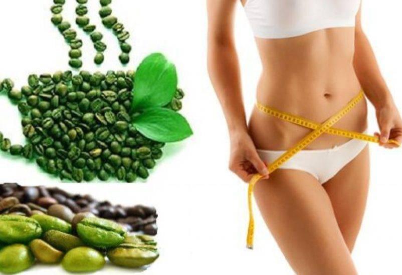 Зеленый кофе для похудения: как правильно приготовить и пить