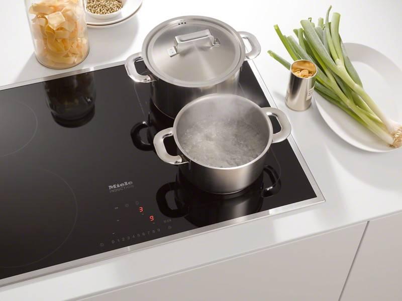 Гейзерная кофеварка для индукционной плиты: идеальный помощник для любителей кофе
