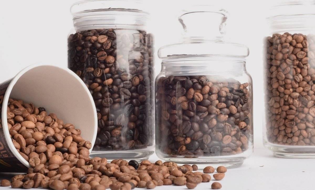 Срок годности кофе и правила хранения в домашних условиях