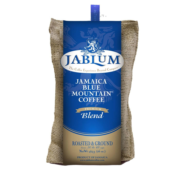 История легендарного кофе jamaica blue mountain