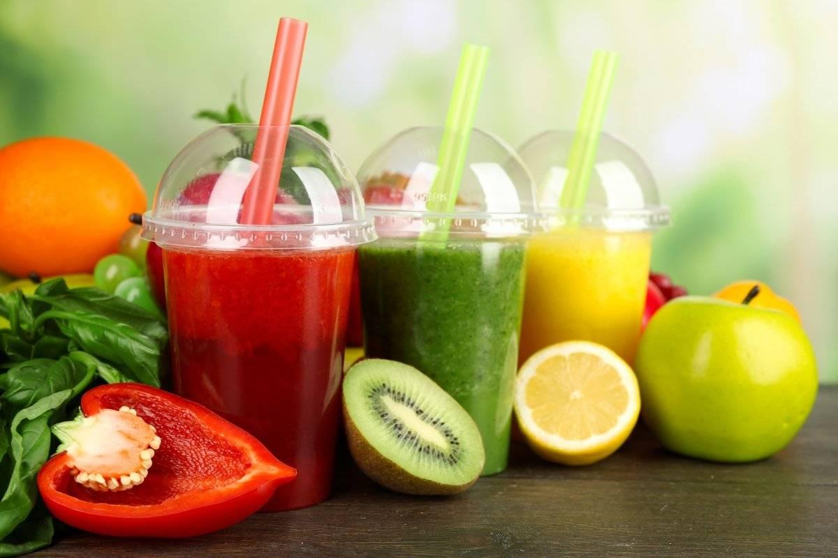 Полезные свойства смузи, состав и вред напитка, как приготовить смузи
