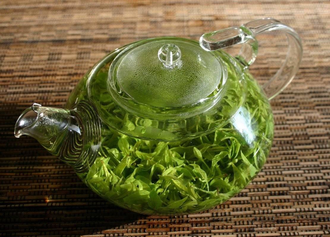 Черный чай как эффективный способ по уходу за волосами