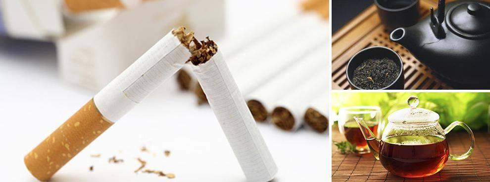 Обзор состава, отзывы и цена монастырского чая от курения