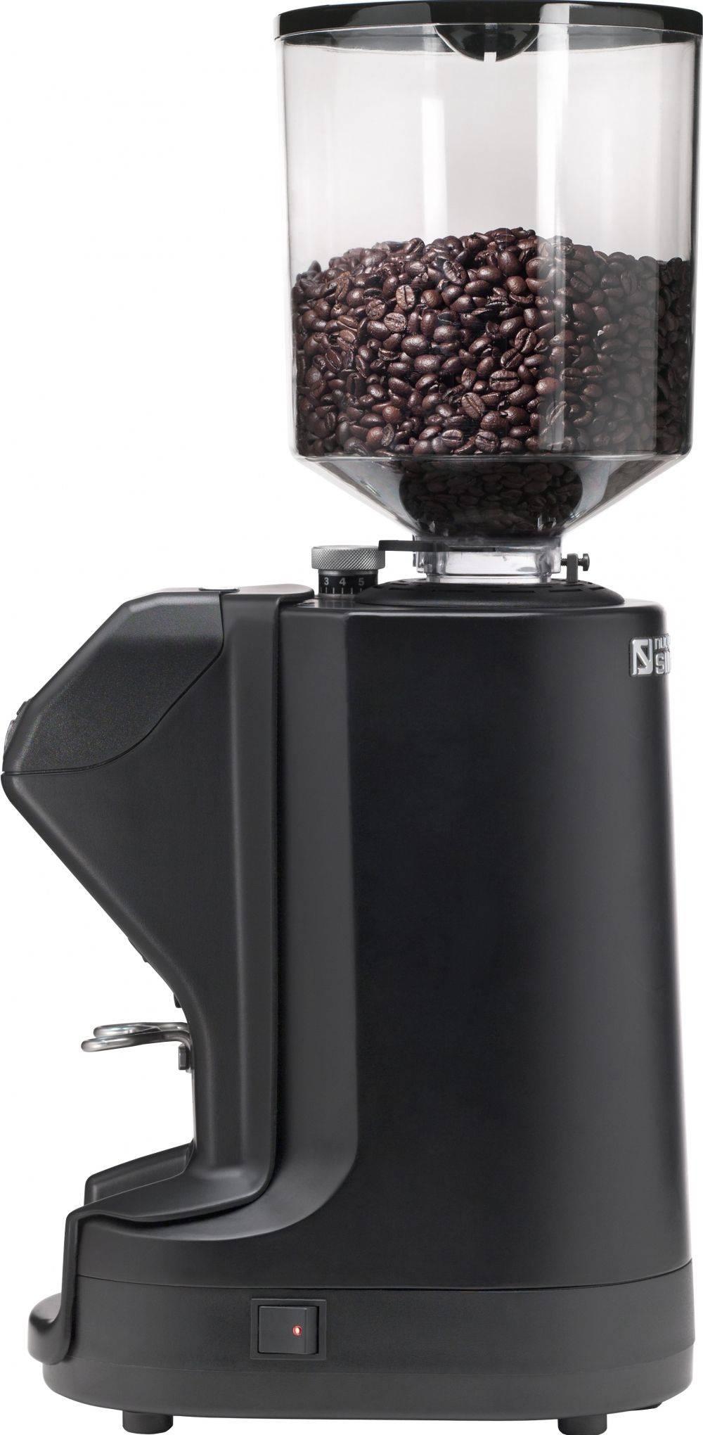 Кофемолка nuova simonelli - модели mcf, mde, mdx
