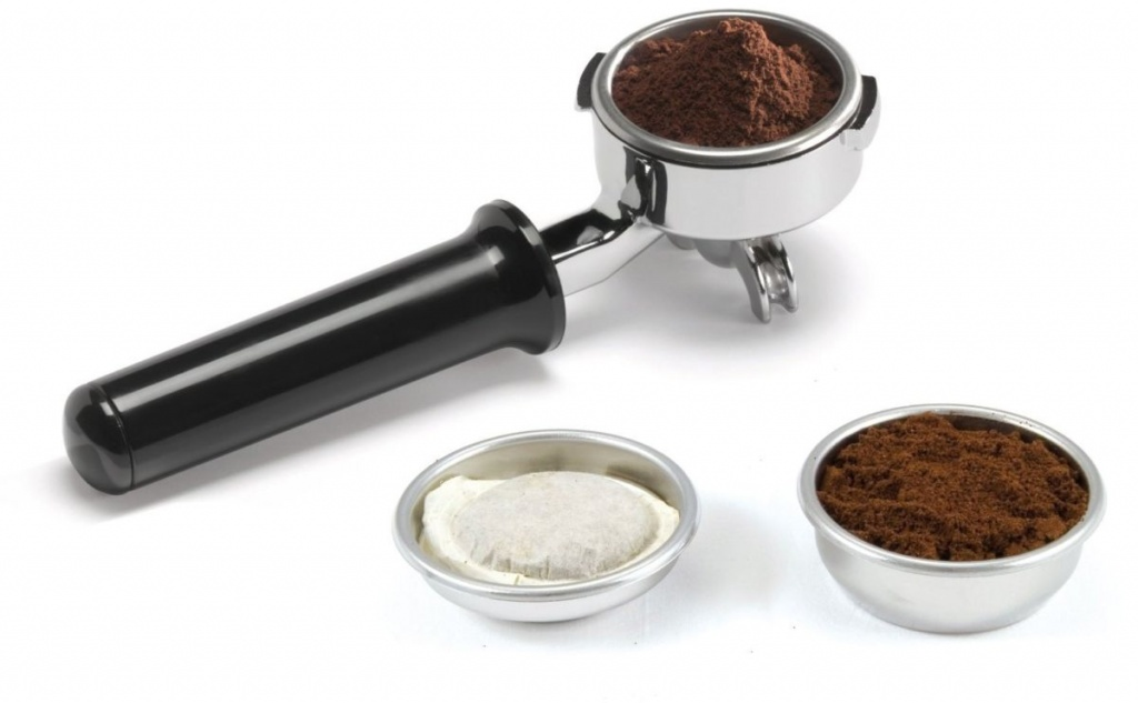 Как пользоваться кофемашиной с чалдами - что это такое и особенности устройства