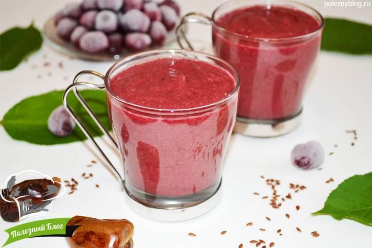 Кисель из крахмала - рецепты киселя из замороженных ягод или варенья