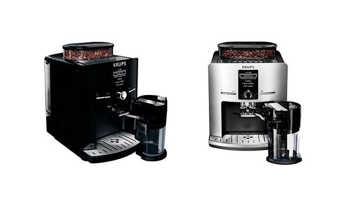 Кофеварка кrups: модели капсульного типа dolce gusto, отзывы