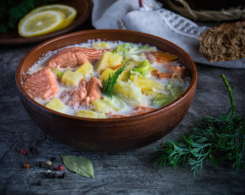 Финская кухня рецепты фото блюд, пошаговое приготовление блюд национальной кухни