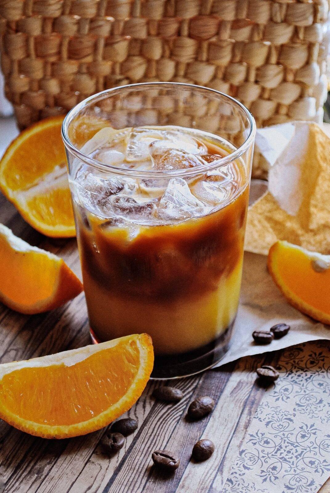 Коктейли с кофе и кофейным ликером: алкогольные и безалкогольные