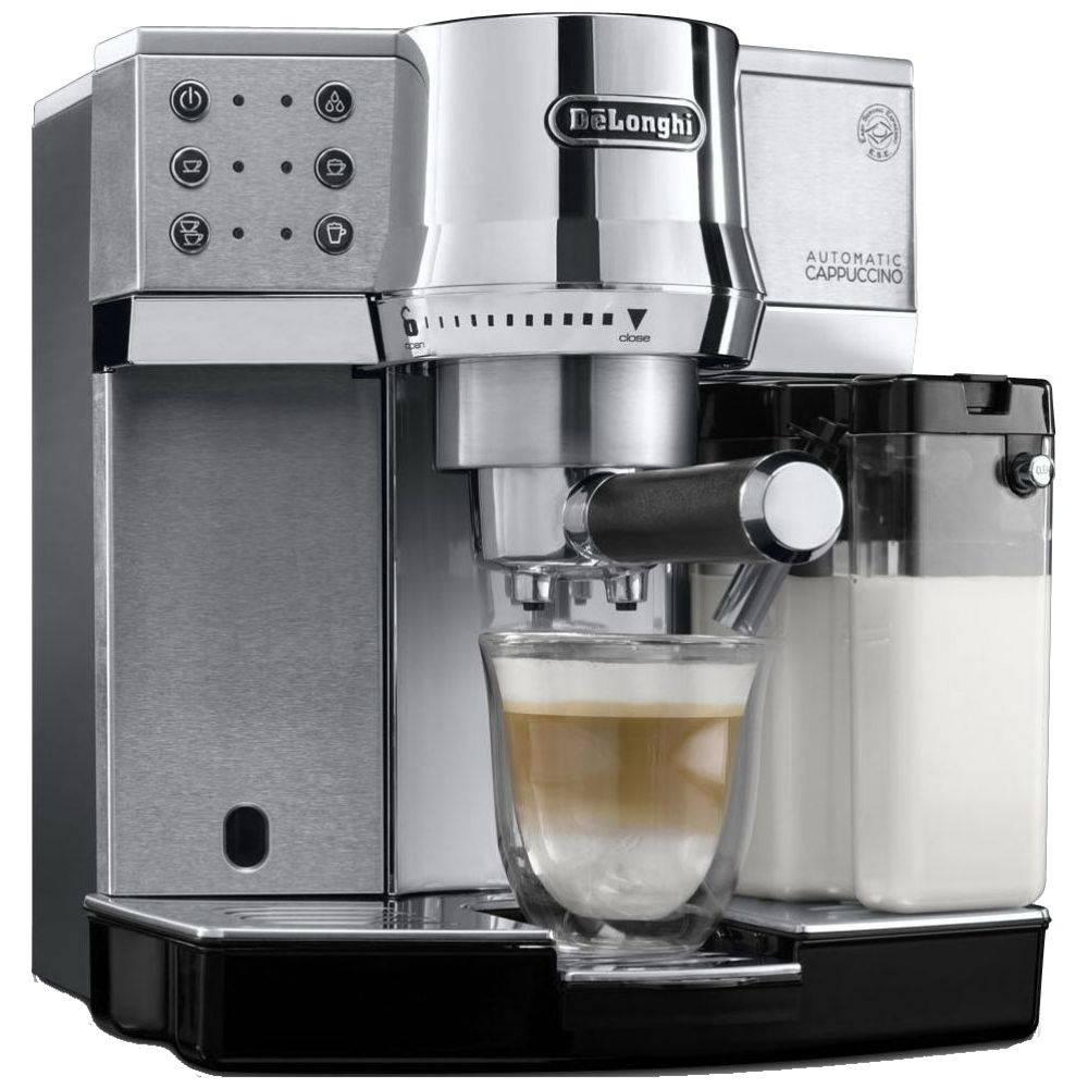 Рейтинг топ 10 лучших кофемашин для дома 2019 - 2020