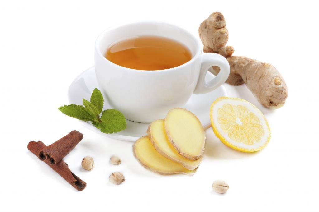 Имбирный чай для похудения: рецепты приготовления, отзывы похудевших