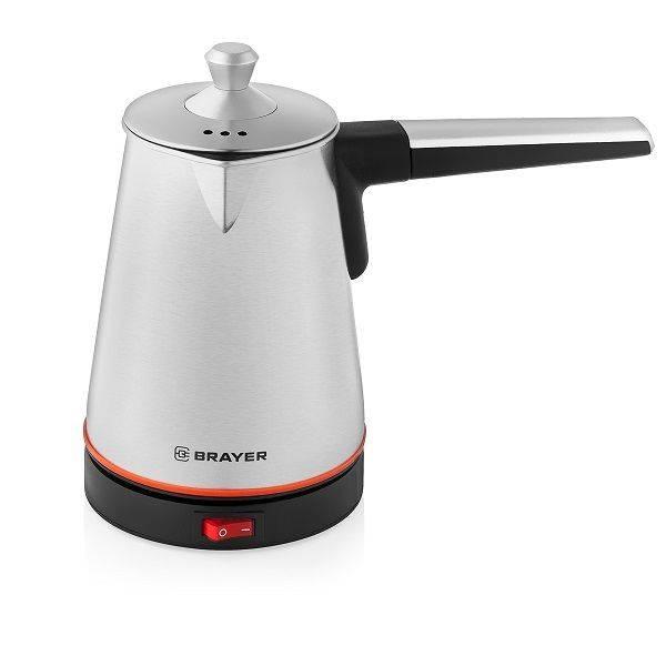 Выбор лучшей электрической турки для кофе