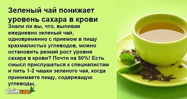 Чай или кофе полезнее для человека с диабетом?