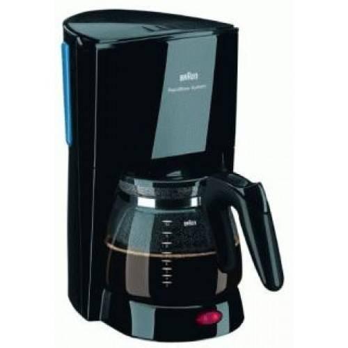 Капельная кофеварка braun kf 47/1 aromaster classic от эксперта