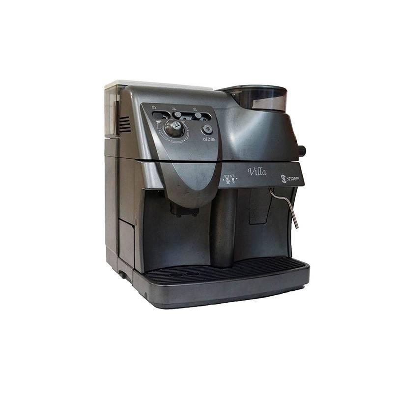 Автоматическая кофемашина, купить кофемашину saeco для бизнеса в москве