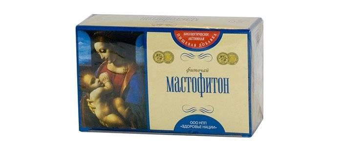 Что такое чай мастофитон, и как его правильно применять?
