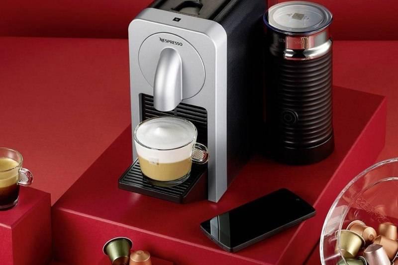 Nespresso: лимитированная коллекция уходящего 2020 года
