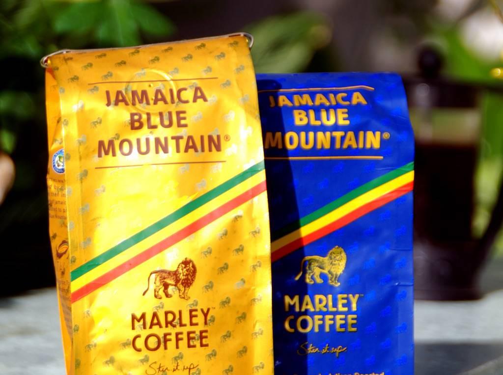Ямайка голубая гора (блю маунтин) , купить с доставкой за 1839 руб., отзывы покупателей