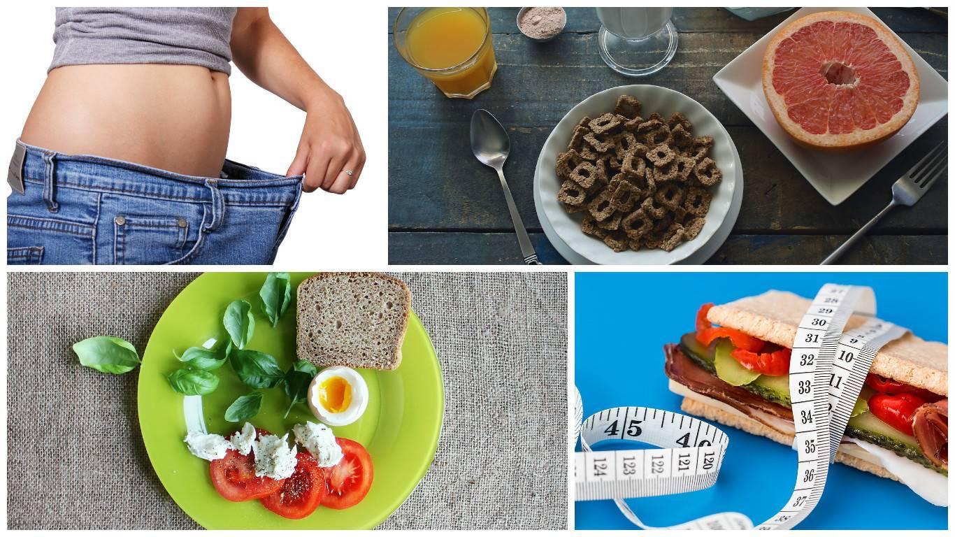 Химическая диета на 4 недели: меню, отзывы и результаты худеющих